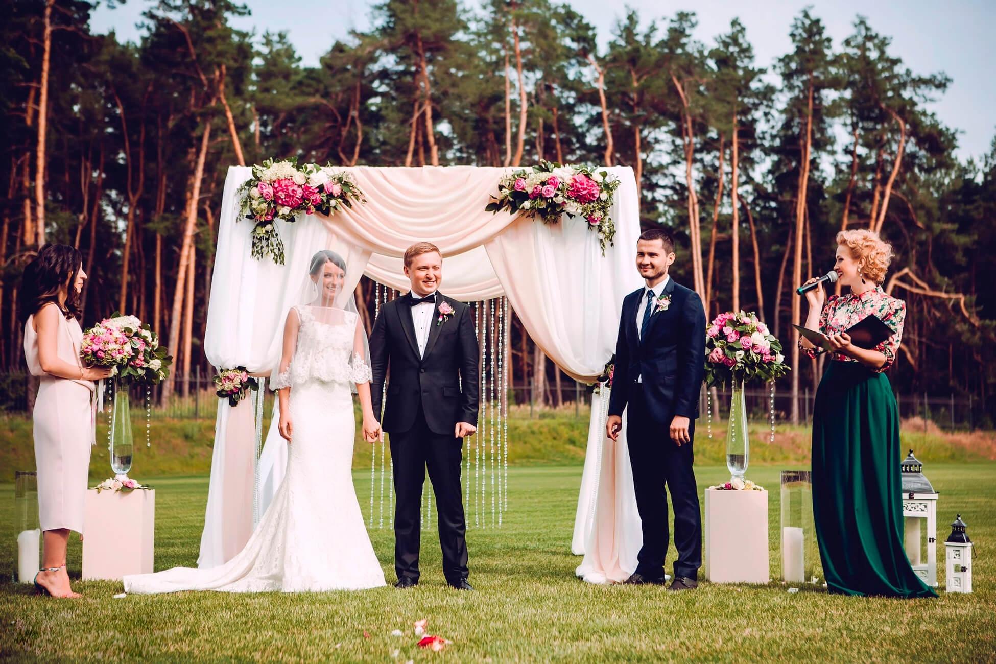 Топ советов для отличной свадьбы